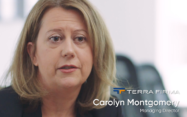 Carolyn Montgomery from Terra Firma talks about how Katipult's Investment Management and Crowdfunding Software helped them grow their business