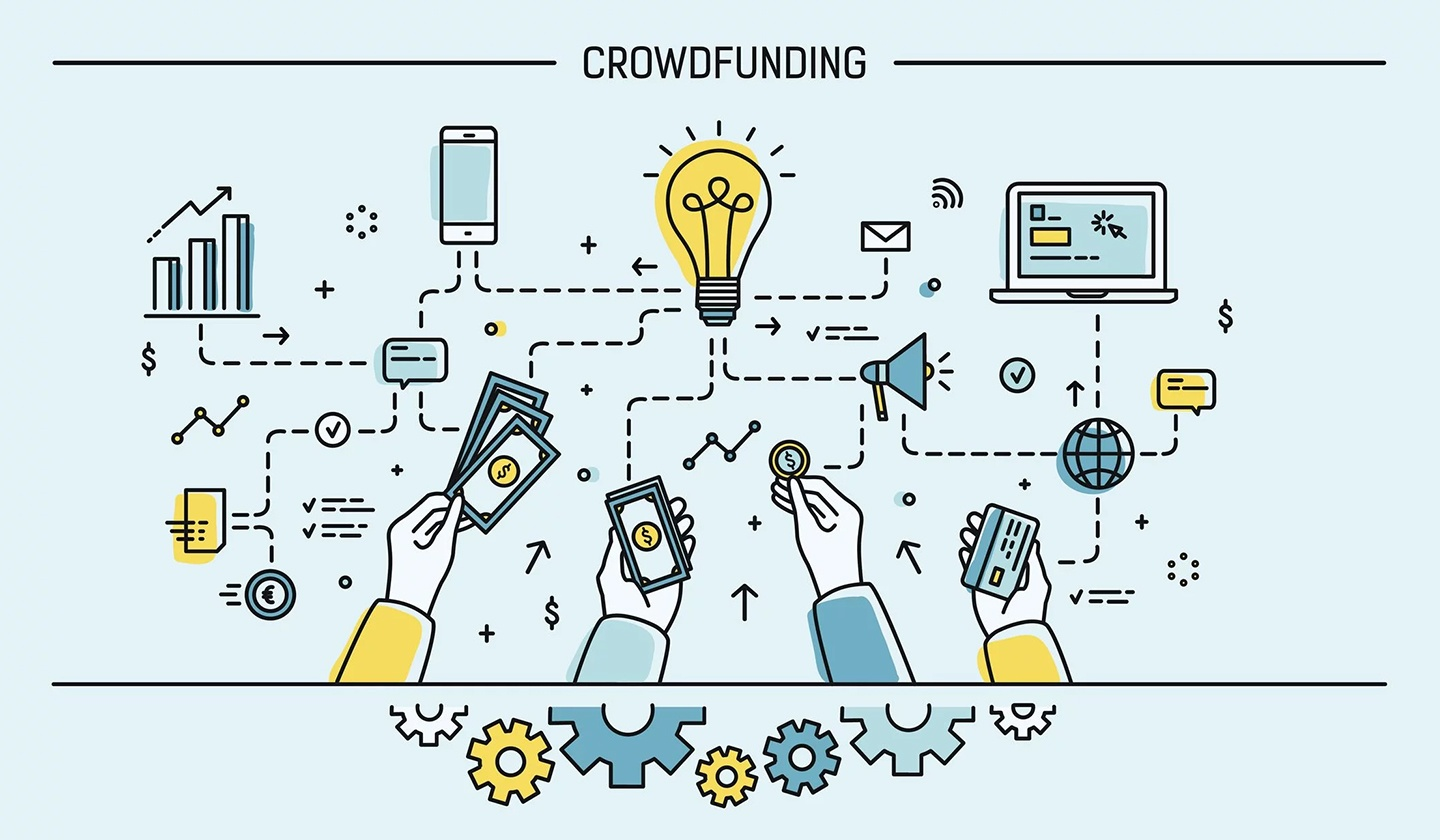 6 Crucial Steps to Navigate FINRA for a Title III Crowdfunding Platform Approval