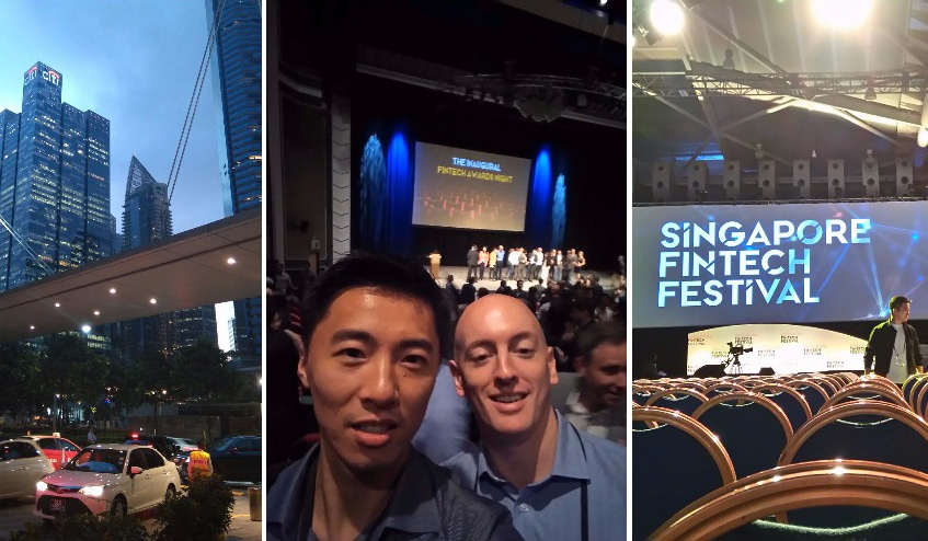 6 Critical Takeaways from the Monetary Authority of Singapore (MAS) Fintech Festival