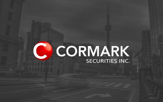 Cormark Card