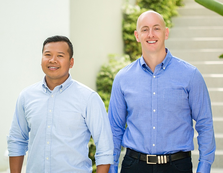 Katipult Founders finalists for the prestigious EY Entrepreneur Of The Year 2017