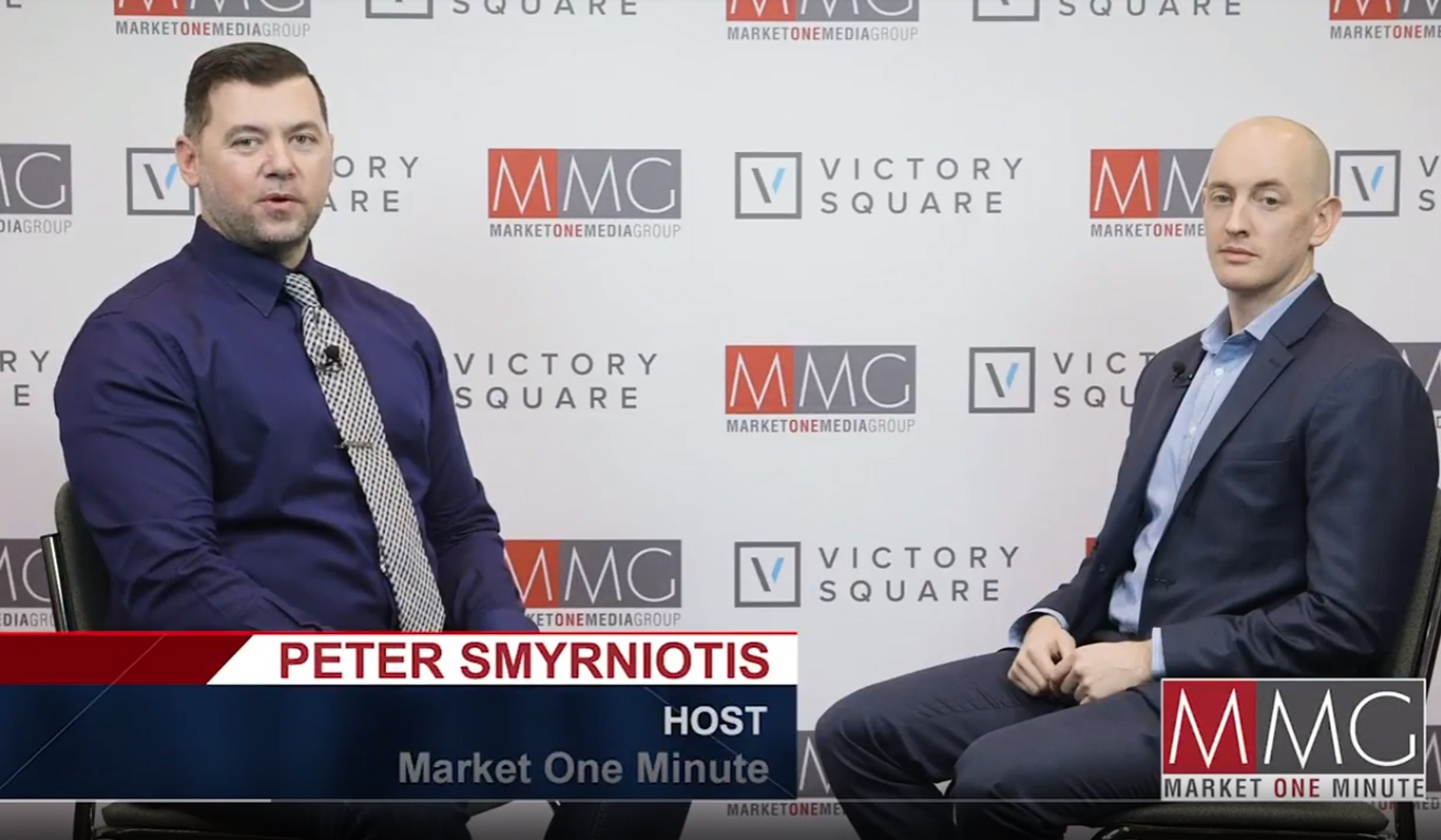 Katipult Explains Why Private Capital Markets are Shifting Online: Interview with Victory Square Technologies