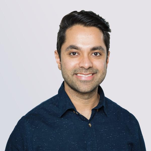 Karan Khiani VP Solution Engineering