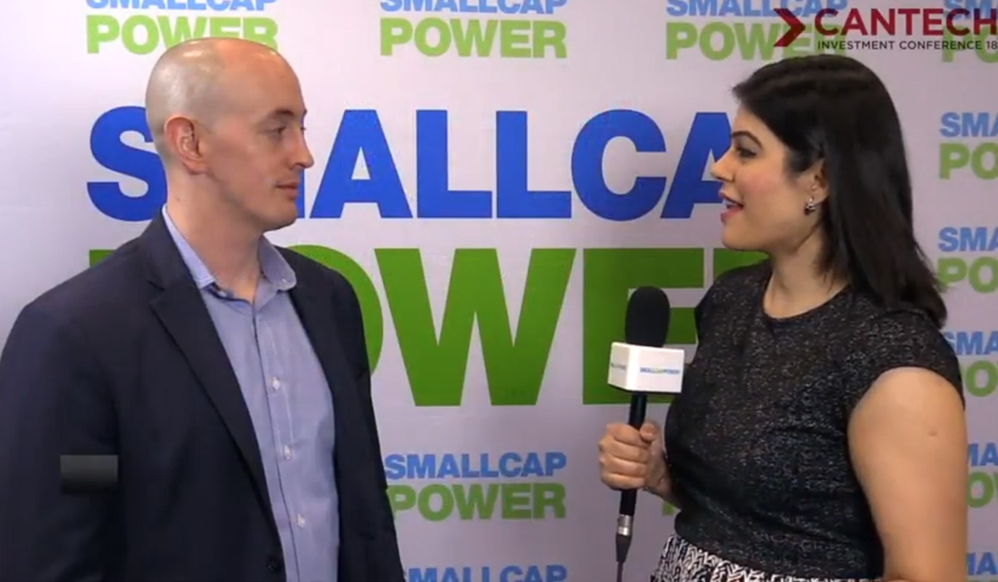 Katipult Details Its Blockchain Strategy with SmallCapPower