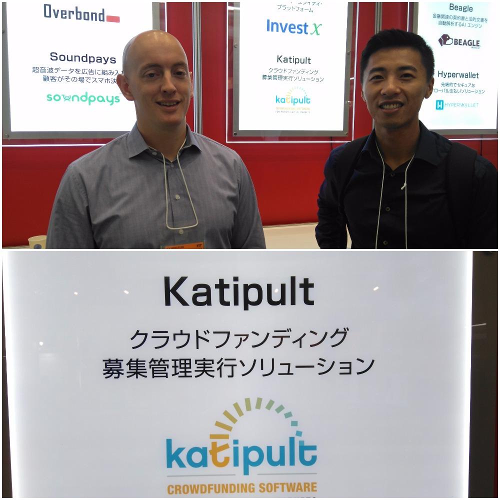 Katipult Eyes Japan as Future Growth Market