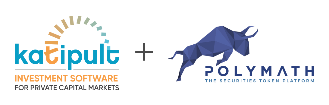 Katipult signs MOU with Polymath to explore migrating securities to Blockchain