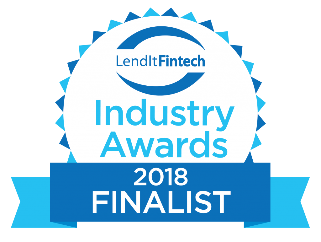 Katipult Named Among Industry Giants as Finalist for LendIt Fintech