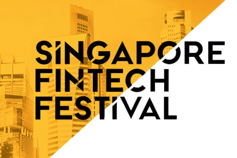 Katipult at the Singapore FinTech Festival