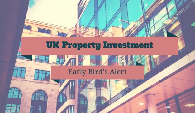 The UK real estate online crowdfunding market
