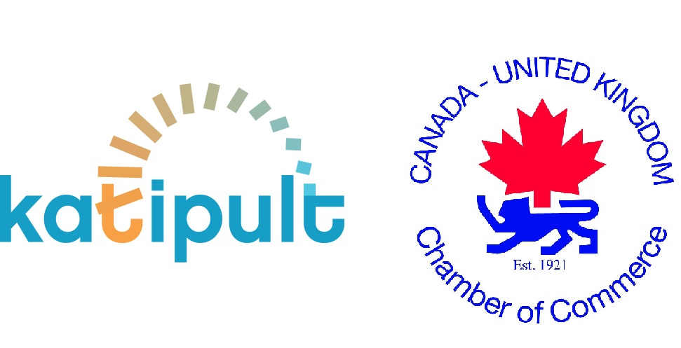 Katipult inaugurated into the UK-Canada Chamber of Commerce