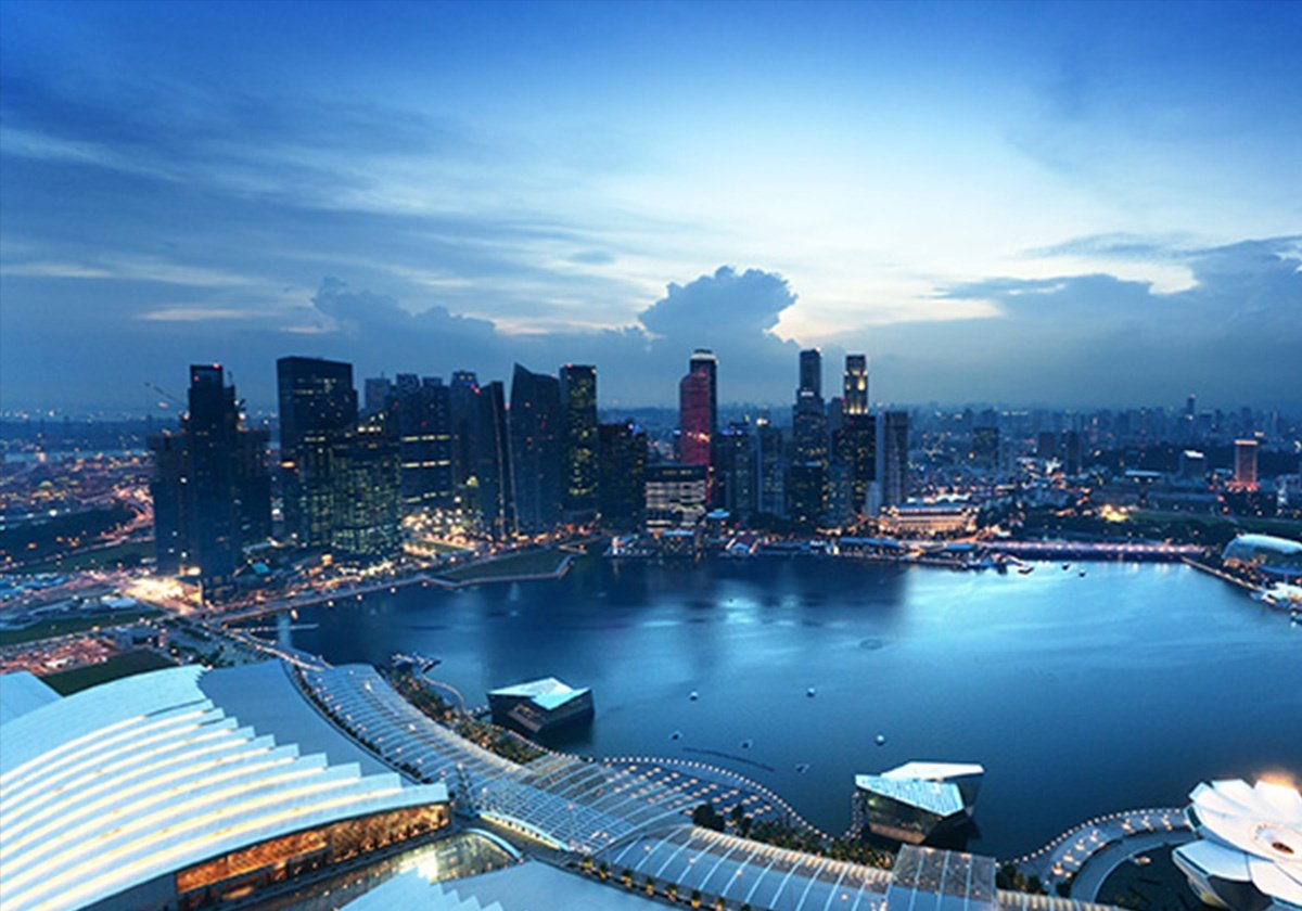 Fintech trends in Singapore: Regulations Overview
