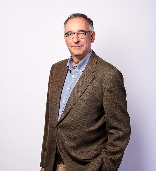 Marcus Shapiro