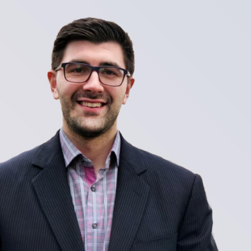 Stephen Donovan VP, Customer Success