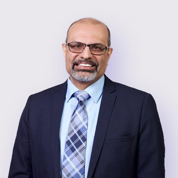 Karim Teja - Finanzvorstand