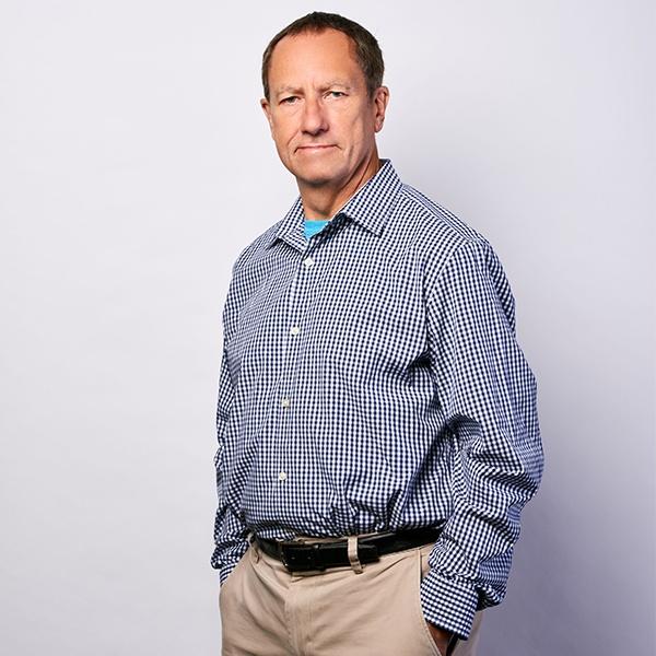 David Jaques - Direktor