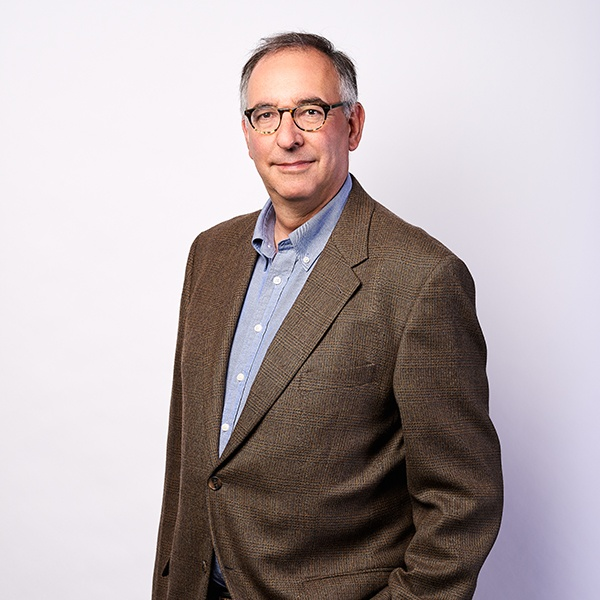 Marcus Shapiro - Vorsitzender