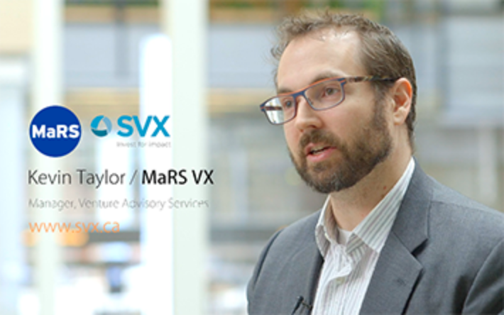 Kevin Taylor from SVX, a subsidiary of MaRS Discovery District, talks about how Katipult's Investment Management and Crowdfunding Software helped them grow their business