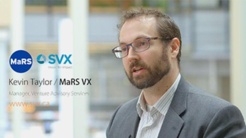 Katipult / Case study - MaRS VX