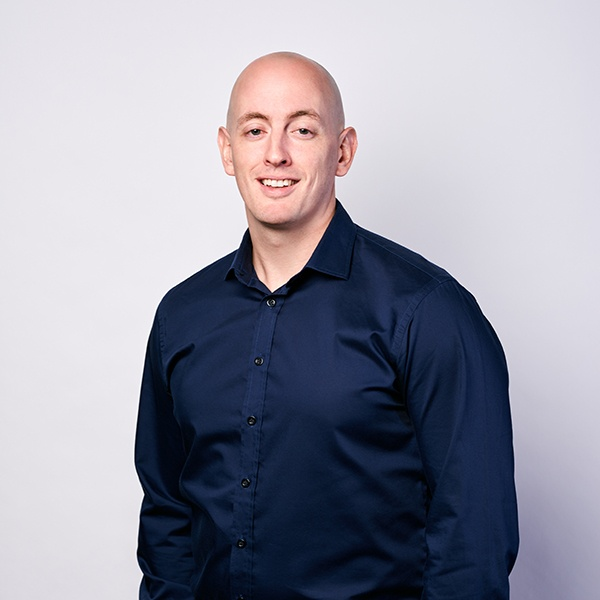 Brock Murray - CEO and Co-Founder