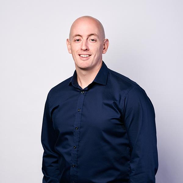 Brock Murray - Geschäftsführer und Mitgründer