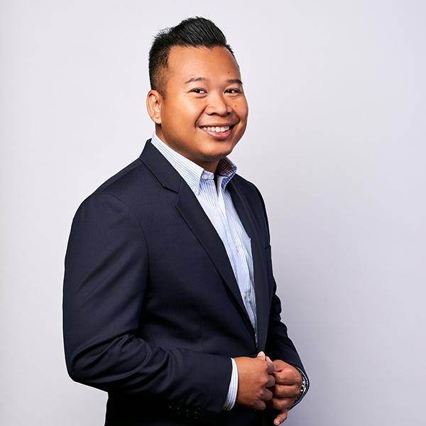 Pheak Meas - CPO and Co-Founder