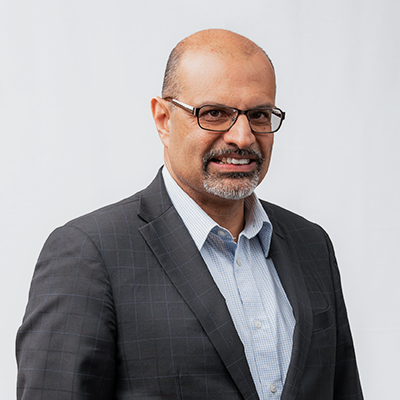 Karim Teja - Chief Financial Officer